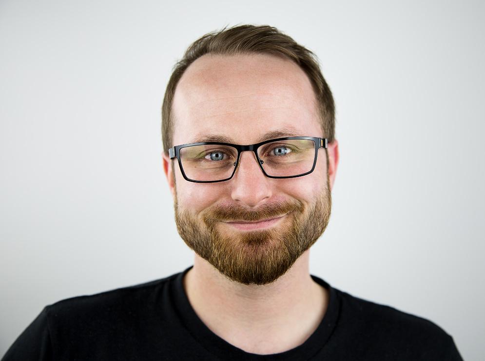 Erik Diefenbach