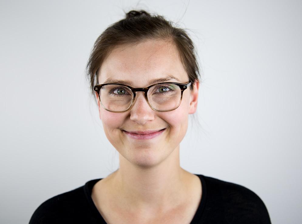 Nora Ritzschke