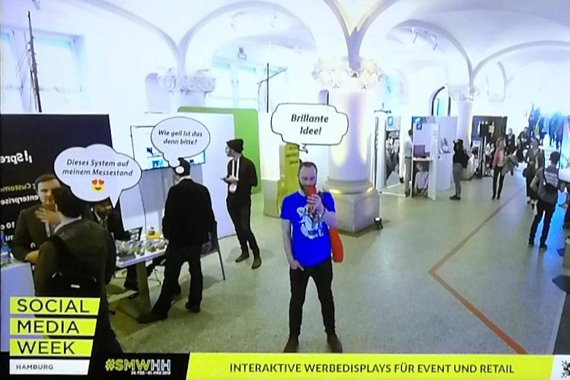 Bereit für die Zukunft: So war die Social Media Week Hamburg 2019 | psmedia.online