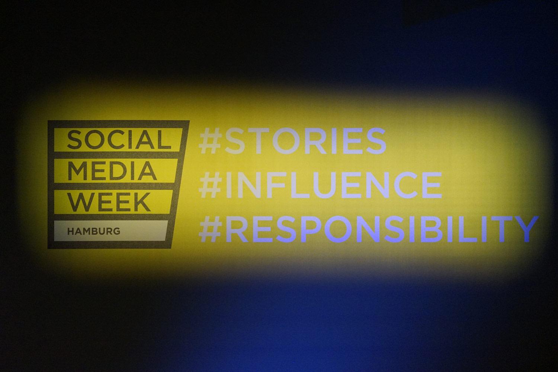 Bereit für die Zukunft: So war die Social Media Week Hamburg 2019