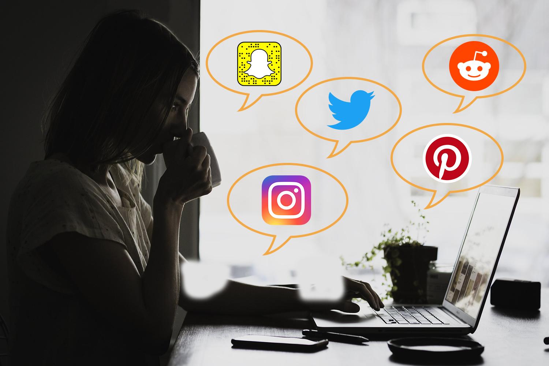 Paid Social: Das sind die 5 besten Alternativen zu Facebook