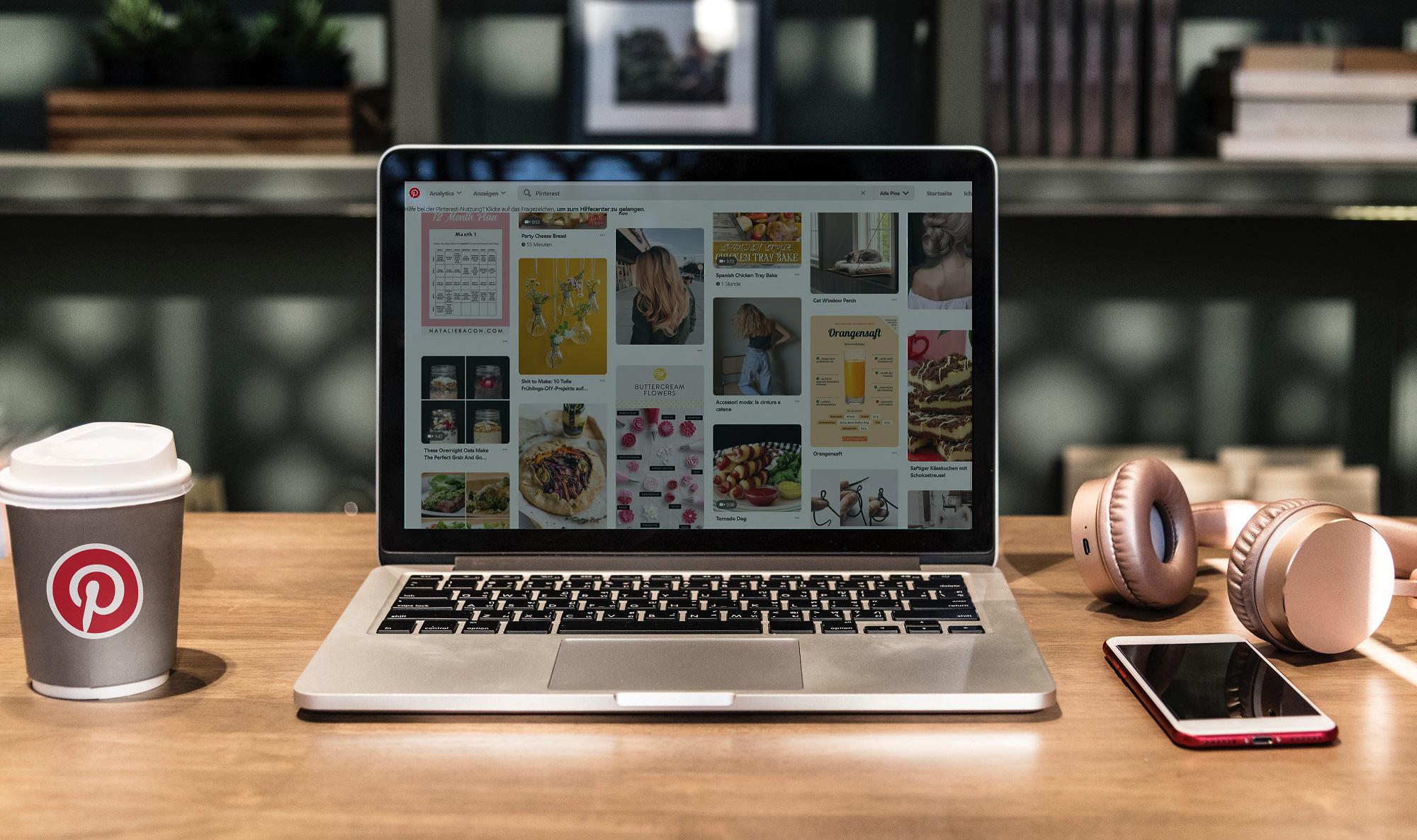Werben auf Pinterest - erste Erfahrungen mit Pinterest Ads