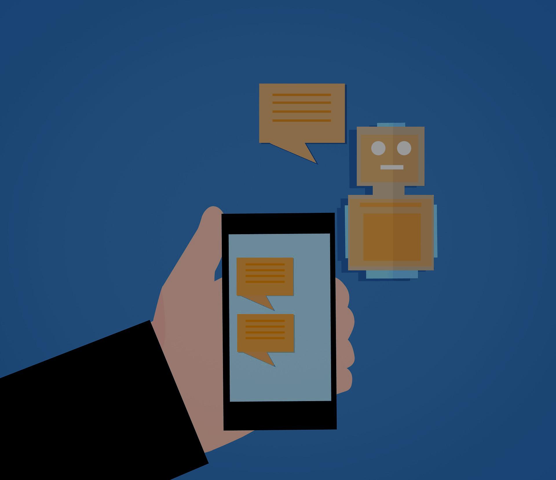 Case Study Chatbots: Drei Unternehmen, drei Ziele und eine Lösung
