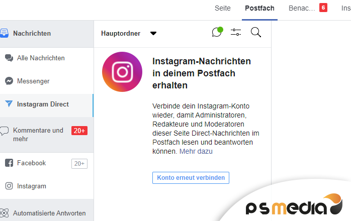 Instagram-Direct-Facebook-psmedia-social-media-performance-agentur-hamburg