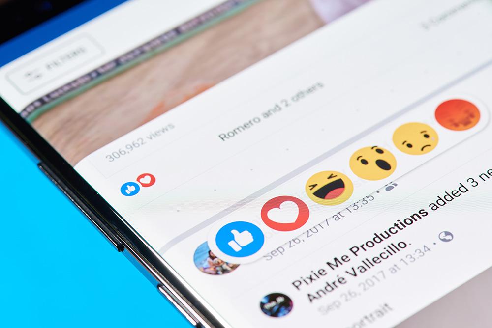 Facebook testet Tabs für mehr Ordnung im Newsfeed
